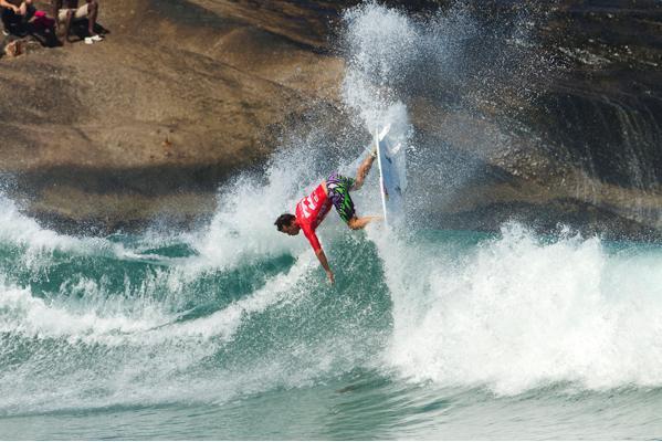 Surf Spots Brazil